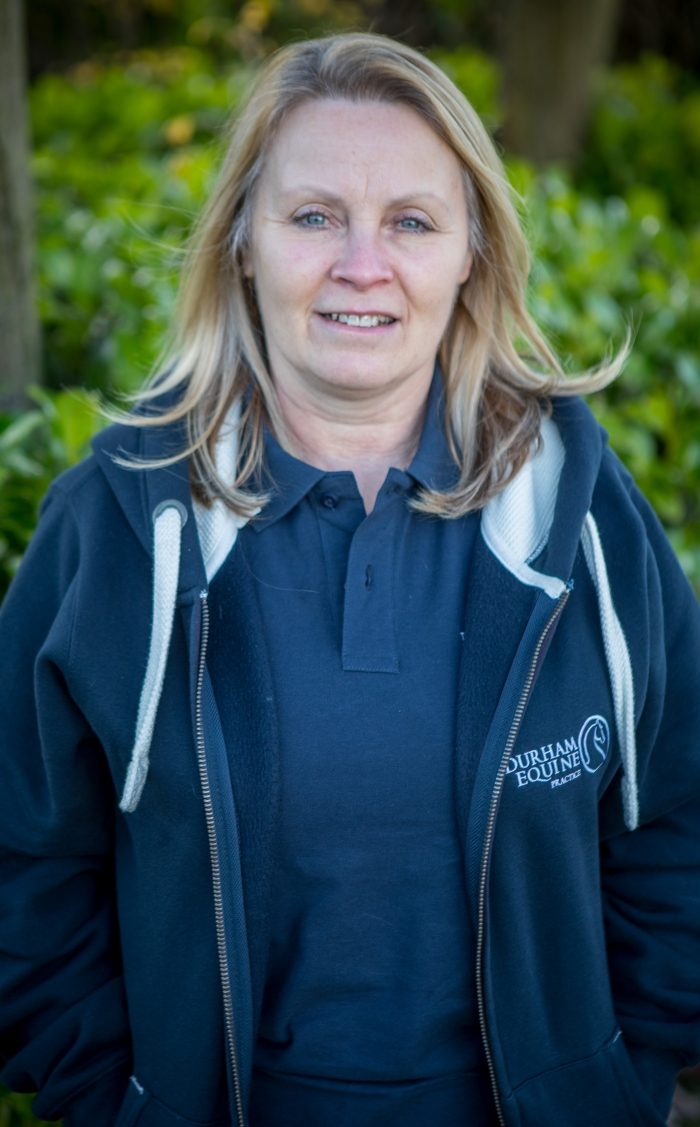 Durham Equine Team - Lynne Franklin